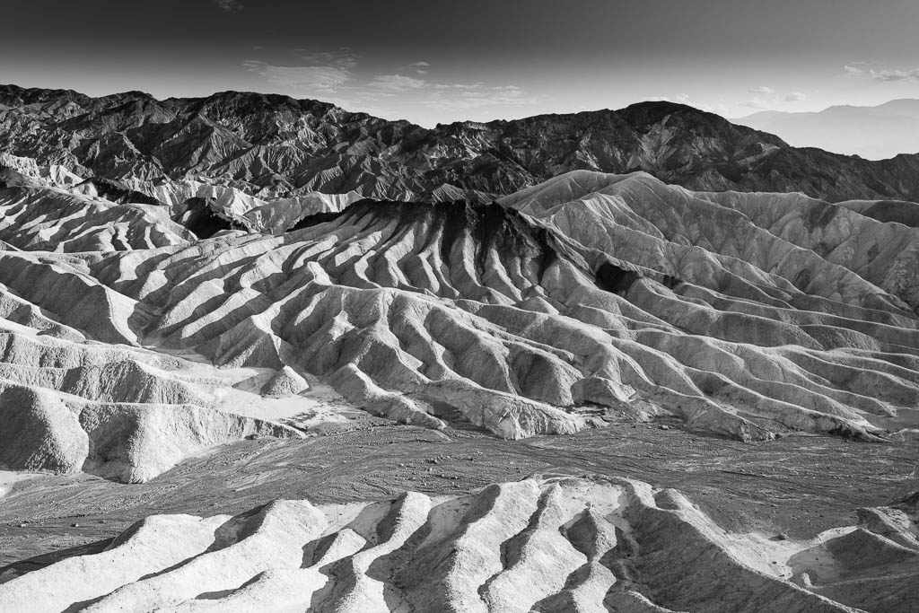 Death Valley National Park, California, 2013, © Luc Litzler