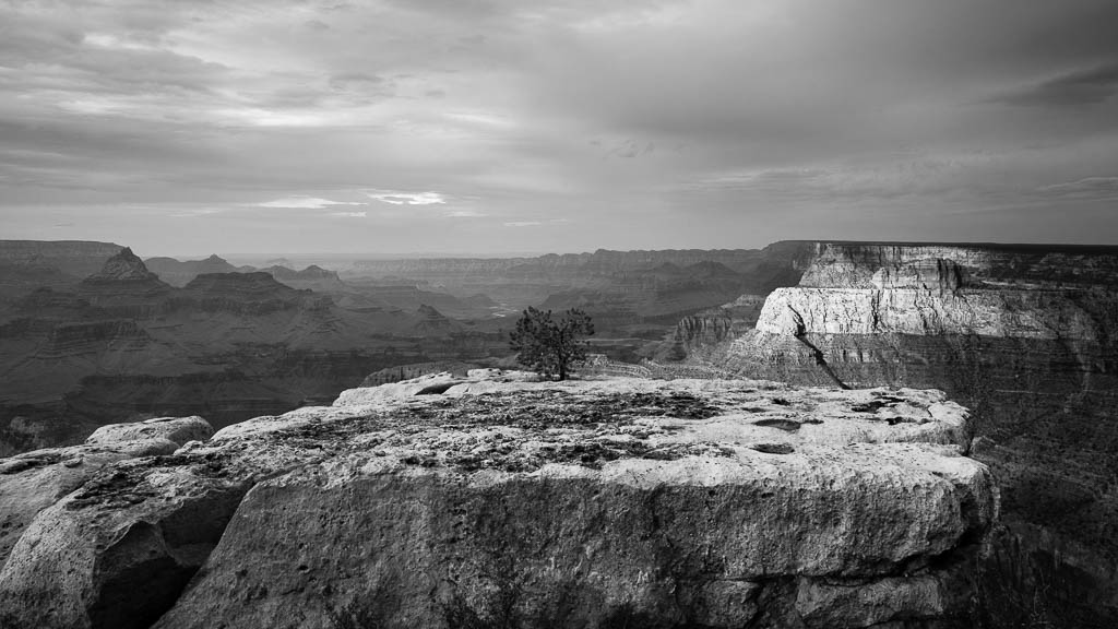 Grand Canyon National Park, Arizona, 2013, © Luc Litzler